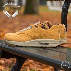 low priced 1c867 ddcb7  nike  airmax1  wheatpack  airmax Nike Air Max 1  Wheat  -