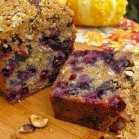 Maple Huckleberry Coffee Cake | Coffee Cake, Coffee and Cakes