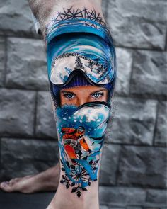 Hi, here are some amazing hand tattoos that you will find interesting. These tattoos are pretty cool and spunky. Dope Tattoos, Hand Tattoos, Unique Tattoos, Beautiful Tattoos, Body Art Tattoos, Sleeve Tattoos, Tatuajes Tattoos, Schnee Tattoo, Snowboarding Tattoo