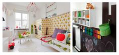 Design CraftKids Room/ Camera dei Bambini