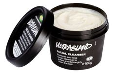 Lush Ultrabland cleanser. One of my favourite balm cleansers. I love it as a morning or second cleanse.
