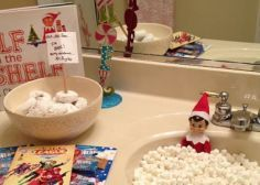 What Is Elf On The Shelf? 15 Ideas For The First Day Arrival