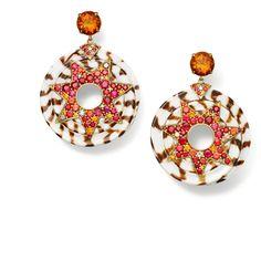 John Hardy 'Cinta Collection' Earrings