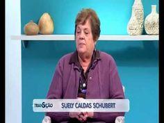 Perda de entes queridos - Suely Caldas Schubert