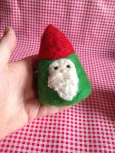Kindness elves gnomes Waldorf Christmas winter by ThePotOfGold