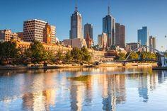 Dit zijn de meest leefbare steden ter wereld, op nr.1 Melbourne, Australia!