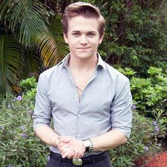 Don't you just love hunter photoshoots?!