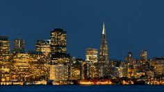 City Lights Champagne Sailing Cruise @ San Francisco Sailing Company Boats (San Francisco, CA)