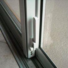Sliding Glass Door Patio Lock Keyed Alike Yale Keyway