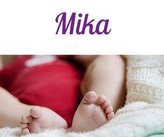 Kurz und knackig: Die schönsten Vornamen mit vier Buchstaben Herkunft: Finnisch, Bedeutung: wer ist wie Gott