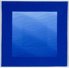 James Koehler, Harmonic Oscillations XL; The James Koehler videos from the Denver Art Museum, Part 4: Teacher — Rebecca Mezoff