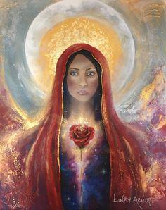 Heart of the Magdalene