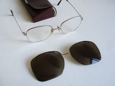 French Vintage Cateye Eyewear Glasses by LaBelleEpoqueDeco on Etsy