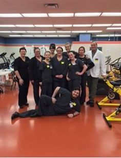 Kudos to our Anchorage Campus nursing students who have proven once again that Charter College students make a difference in our community!
