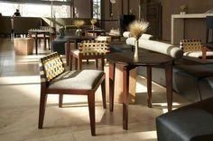 Muebles santorini