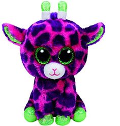 Take a look at this Gilbert the Pink Giraffe Beanie Boo Plush Toy today! Ty Beanie Boos, Beanie Babies, Large Beanie Boos, Ty Boos, Ty Babies, Pink Giraffe, Toys For Girls, Kids Toys, Bears
