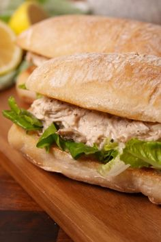 I've encountered multiple crockpot recipes that have impressed me, but these Slow Cooker Chicken Caesar Sandwiches by Delish are by far the best. Tens of thousands have shared this recipe on Facebook. In addition, the instructional video went viral immediately! Home cooks and foodies around the world can't stop praising this recipe, and it's easy …