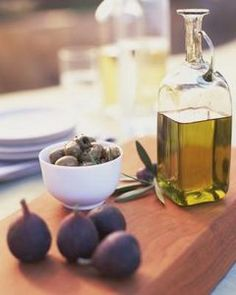 Treat dark under-eye circles with olive oil.