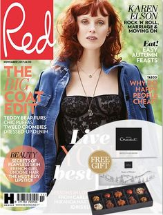 Subscribe today for JUST £9.9, plus receive a FREE Skin Laundry Night Renew Treatment worth £36 Mary Berry Christmas, Christmas Chocolate, Wild Mushrooms, Stuffed Mushrooms, Chocolate Log Recipe, Chicken Patties, Slow Cooked Beef, Mushroom Gravy, Gnocchi Recipes
