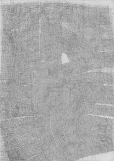 Sebastian Rug Untitled (26-2009), 2009 pencil on paper 29,7 x 21 cm