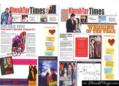 Khushboo And Tarun - Real Wedding - Shaadimagic
