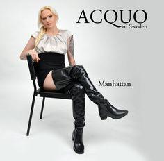 Afbeeldingsresultaat voor acquo boots