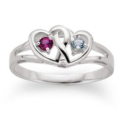 Promise ring!(: