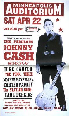 Hatch: Johnny
