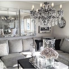 Nydeligste stuen til @homebymatilde   #instagood #interior123 #interior4all #interiordesign #interiordesign #instahome #interior #vakrehjem #tipstilhjemmet #herregard_design #nordiskehjem #finahem #elegant #jline #home #homedecor #homesweethome #inspire_me_home_decor