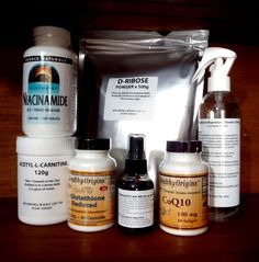 Nutritional supplements for health and recovery from illness