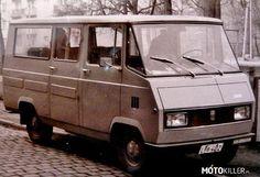 Żuk Automotive Design, Eastern Europe, Automobile, Polish, Passion, Vehicles, Vans Classics, Europe, Historia