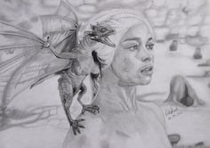 http://mestrealmeida.deviantart.com/art/Daenerys-Targaryen-I-2015-525143021