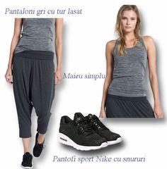 stil sportiv turcesc Harem Pants, Fashion, Moda, Harem Jeans, Fashion Styles, Harlem Pants, Fasion, Harem Trousers