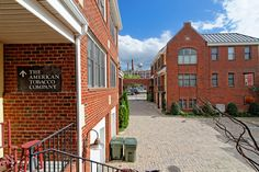 Gated with views of Church Hill #rva
