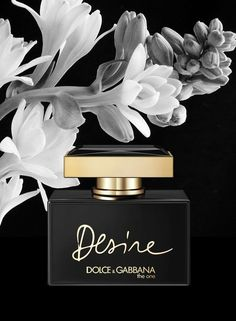 Dolce+Gabbana Desire - top notes radiate a vibrant luminosity, with a sun-touched citrus, while warm fruity notes of luscious lychee and succulent peach add to the delight.
