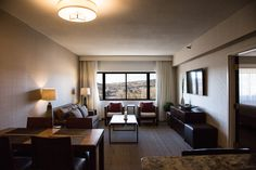 Presidential Suite * Photo Claussen Photography Rapid City Hotel | Holiday Inn Rapid City-Rushmore Plaza Hotel