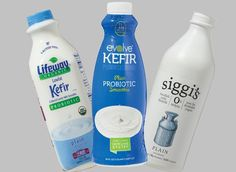 Junk food in the dairy aisle is loaded with sugars, salt, and additives. Consumer Reports helps you sort through which dairy items are a healthy choice and which you should avoid.