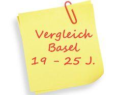 Bist du zwischen 19 und 25 Jahre und wohnst in Basel? Möchtest du erfahren wie viel Geld du jährlich bei einem Krankenkassen-Wechsel sparen kannst?  Hier kannst du es erfahren: http://www.krankenkasse-wechsel.ch/pramienvergleich-von-sechs-verschiedenen-krankenkassen-in-basel/#/rechner