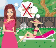 ochrana pred komármi ľudovými prostriedkami Disney Characters, Fictional Characters, Disney Princess, Art, Art Background, Kunst, Performing Arts, Fantasy Characters, Disney Princesses