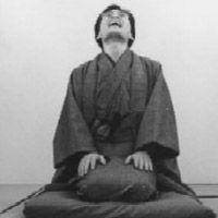 Yasuo Mori, my beautiful Shiatsu teacher