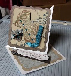 Stamp, Scrap, Skate: All Twisted...A Tutorial