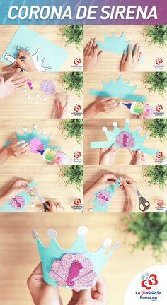 Tolle Idee für unseren nächsten Meerjungrau Kindergeburtstag! Vielen Dank dafür von KinderPartyAlarm.com #kindergeburtstag #geburtstag  #mottoparty #kinderpartyalarm #geburtstagsideen #meerjungfrau