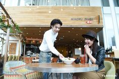 Let's taste it at Ginza ^^ Minoru Diner @ Ginza Mitsukoshi 9F  #japankuru #japan #cooljapan #tokyo #100tokyo #ginza #minoru #mitsukoshi #shopping #good #gourmet