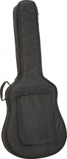 Levys EM20P Dreadnaught Acoustic Guitar Gig Bag