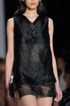 +++ J. Mendel + Spring / Summer 2014 + NYFW + RTW +++ #craftsmanship #shorts #CroppedMotorcycle #lace #EmbroideredMaterial #geometrical #PastelColors #FloralPatterns @J_Mendel #JMendel  #fashion #moda #verano2014 #fashionweek #NewYork #NYFW #ss2014 #spring2014 #rtw #summer2014 #primavera2014 #runway #SpringSummer2014 @ISAZAalejandro