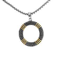 MODELO: B-MXCL1069 PZA: Collar DESCRIPCION: Collar con baño de rodio y oro. #joyería #collar #fashion #followus #necklace. Buy it on https://www.kichink.com/buy/505911/zienabisuteria/b-mxcl1069?byp455=true#.VP9sAb5Z9ao