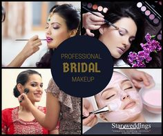 It is important to look your absolute best on the day of your wedding. Looking like a princess is not so easy , needs a lot of work and care starting even days before the Wedding. StarWeddings can provide you expert beauticians who are well trained and well experienced. ‪#‎StarWeddings‬ We are the ‪#‎Superstar‬ in Weddings . call us at +919600006335 to hire us / visit www.starweddings.in