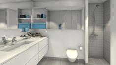 badeværelse fliser - Google-søgning