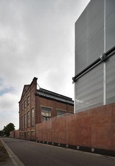 51N4E , Stijn Bollaert · C-MINE