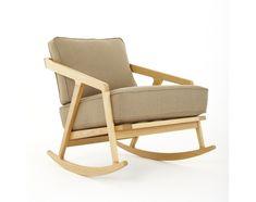 Rocking Chair(ロッキングチェア)【Dare Studio / デアスタジオ】の情報はリクルートが運営する家具サイト【タブルーム】でチェック!